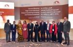 테러리즘 및 폭력적 극단주의 대응에 대한 고위급자문그룹 두 번째 회의