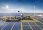 두바이가 200MW 태양 에너지 추가로 청정 에너지 비율을 설비 용량의 4%로 늘렸다