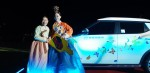 쌍용자동차가 전통예술축제 춘향제를 공식 후원한다
