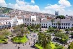 남미 여행지 에콰도르 키토