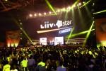 지난해 Liiv 콘서트 행사