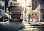볼보트럭이 국내 최초 상용차 안전인식 설문조사를 실시했다