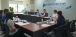 한국보건복지인력개발원은 사회적 가치실현 및 청년 글로벌 역량강화를 위하여 서울시티타워 7층에 위치한 인력개발원 서울센터에서 한국약학대학생연합, 대한의과대학·의학전문대학원학생협회와