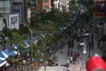 이전 서울시 청소년 어울림마당 행사 현장(서울시청소년어울림마당 신촌연세로 차없는거리)