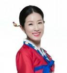한국시니어스타협회 김선 대표 겸 모델