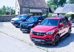 쌍용자동차가 최근 독일과 영국 등 유럽시장에서 렉스턴 스포츠(현지명 무쏘) 론칭 행사를 개최하고 본격적인 글로벌 판매에 돌입했다