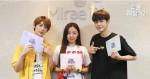 미래엔이 에이핑크 김남주(가운데) 등이 출연하는 악동탐정스 시즌2 제작 투자에 나선다