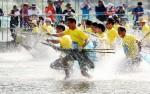 Bonghwa Sweetfish Festival