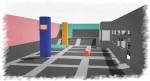 디지털 팡팡 3D 모델링