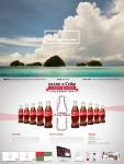 2018 부산국제광고제 올해의 그랑프리 수상작 Palau Pledge(팔라우 서약·위)과 코카콜라, 1000개의 이름을 공유하다(Share a Coke 1,000 Name Cele