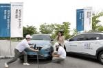 현대자동차가 전기차 고객을 위해 찾아가는 충전서비스를 확대 개편한다