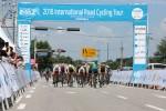 뚜르 드 DMZ 2018 국제청소년 도로사이클대회