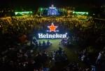 문화를 선도하는 No. 1 프리미엄 맥주 브랜드 하이네켄이 2018 인천 펜타포트 락 페스티벌에서 하이네켄 포레스트로 관객들을 만난다