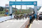 Tour de DMZ 2018 대회 2일차 출발