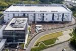 요카이치 공장의 Fab 6와 메모리 R&D 센터