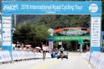 뚜르 드 DMZ 2018 국제청소년도로사이클 대회 4구간