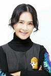 한국유기동물복지협회 지영옥 홍보이사(개그우먼)