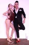 위댄스페스티벌 초청 마스터_Danya Lizeth Gonzalez Mor & Willy Arey