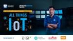 글로벌 유통 업체 마우저 일렉트로닉스와 엔지니어 대변인 그랜트 이마하라가 마우저의 Empowering Innovation Together 프로그램의 최신 시리즈 All Things