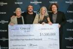 스카이소스 / 캘리포니아주 스카이워터 얼라이언스가 물 존재량 엑스프라이즈 상을 수상했다