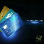 Yocoin Foundation Limited가 발행하는 Yocard