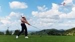 골프장 토털서비스 기업인 골프존카운티가 에어모션 나스모 시스템을 출시했다