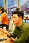농림수산식품교육문화정보원이 11월의 米's 코리아로 선정한 동네정미소 김동규 대표