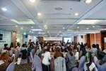 보건교육포럼 창립 10주년 기념 한국보건교육학회 학술대회 전경
