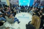 샤르자에서 열린 20185 미래의 투자 컨퍼런스