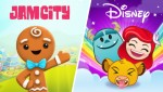 잼시티, 디즈니와 다년간 모바일게임 개발 파트너십 체결