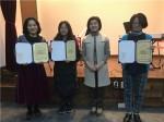 인천 수봉도서관 자원봉사자 수봉이랑