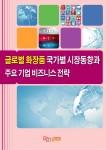 임팩트북가 발간한 글로벌 화장품 국가별 시장동향과 주요 기업 비즈니스 전략 보고서 표지