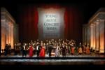 대구오페라하우스가 개최한 2018 오펀스튜디오 영아티스트 콘서트 현장