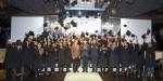 관악구 소상공인연합회가 개최한 수료식 현장