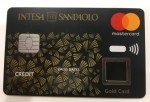 Biometric payment card