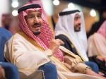 신성한 두 사원의 수호자 살만 빈 압둘아지즈 알 사우드 국왕