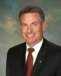 델파이 테크놀로지스의 새로운 CEO RICHARD F. DAUCH