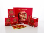 Chong Kun Dang 6-year-old Red Ginseng Gold. Korean Health Food Distribution Brand Nature Food distri