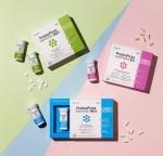 한국야쿠르트가 건강기능식품 프로바이오픽스 3종을 출시했다