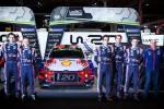 현대자동차 모터스포츠가 올 시즌 WRC-WTCR 동반 우승을 위해 드라이버 라인업을 확정하고 새로운 시작을 알렸다