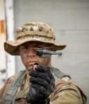 FLIR Systems는 미국 육군 보병 센서(Soldier Borne Sensor) 프로그램을 위한 블랙 호넷 개인 정찰 시스템(Black Hornet Personal Recon