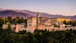 스페인 그라나다 알함브라 궁전