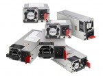 CSU 시리즈는 분산 전력 아키텍처를 사용하는 시스템에서 다운스트림 dc-dc 컨버터를 공급하기 위해 12.2 Vdc의 메인 출력을 생성한다
