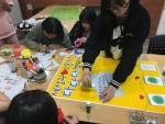 김포시청소년육성재단이 주최하는 2019년 지역사회 기반 청소년주도형 사업 활동 현장