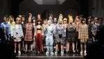 이찬우 디자이너의 Amazon Fashion Week TOKYO 2019 SS
