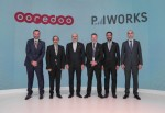 2019 MWC 바르셀로나 프레스 컨퍼런스