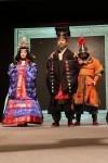 한국시니어스타협회가 영조의 환생을 주제로 행사를 개최한다