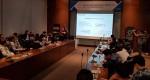 로커스체인 테크놀로지 밋업 LOCUS CHAIN Technology Meetup 1st 행사장