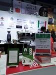 공원커피가 이탈리아한국커피협회와 카페 소스페소 캠페인을 진행하고 있다