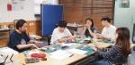 푸른나무미디어학교 문화예술 프로젝트